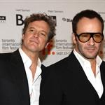 Colin Firth and Tom Ford  47176