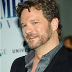 Colin Firth file photo from WENN 24501