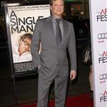 Colin Firth at the LA premiere of A Single Man  50094