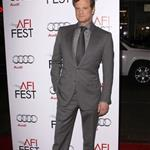 Colin Firth at the LA premiere of A Single Man  50095