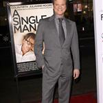 Colin Firth at the LA premiere of A Single Man  50096