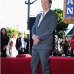 Colin Firth receives star on Walk of Fame  76711