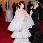 Florence Welch at the 2012 Met Gala 113549