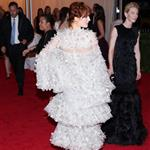 Florence Welch at the 2012 Met Gala 113550