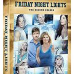 Friday Night Lights Season 2 DVD  19646