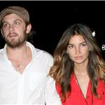 Caleb Followill engaged to Lily Aldridge 69183
