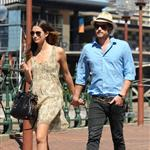 Caleb Followill engaged to Lily Aldridge 69190