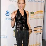 Sheryl Crow at a food benefit in LA 47912