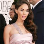 Megan Fox and Brian Austin Green at the Golden Globes 2011  76882