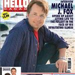 Michael J Fox Hello Canada 15979