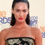 Megan Fox at the 2009 MTV Movie Awards 40182