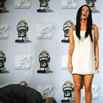 Megan Fox MTV Movie Awards 2008 20947