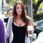 Megan Fox sleeps over at Brian Austin Green's and visits his son after reports of split 33887