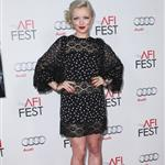 Francesca Eastwood at world premiere of J. Edgar  100686