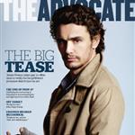 James Franco covers The Advocate 68446