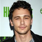 Stoner James Franco at the High Times magazine awards on Saturday 25359