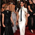 Freida Pinto at Met Gala 2011 84514