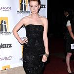 Carey Mulligan at the Hollywood Film Festival awards gala last night 49469