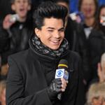 Adam Lambert CBS Early Show November 2009 51211