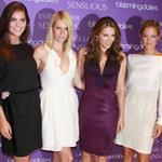Gwyneth Paltrow and Elizabeth Hurley at Estee Lauder fragrance launch 22245