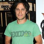 Gael Garcia Bernal in NYC at the Inglourious Basterds screening 45102