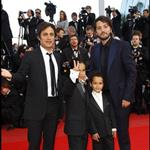 Diego Luna and Gael Garcia Bernal together in Cannes May 2010  61099