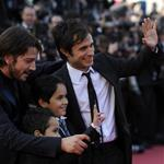 Diego Luna and Gael Garcia Bernal together in Cannes May 2010  61100