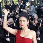 Salma Hayek in Cannes May 2010  61103