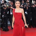 Salma Hayek in Cannes May 2010  61104