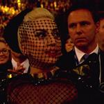 Lady Gaga attends the 54th Annual Grammy Awards 105558