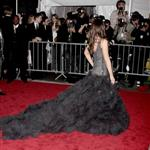 Kate Beckinsale overdressed at the 2009 Costume Institute Gala 38406