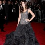 Kate Beckinsale overdressed at the 2009 Costume Institute Gala 38407