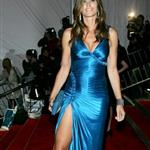 Cindy Crawford at the 2009 Costume Institute Gala 38427