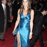 Cindy Crawford at the 2009 Costume Institute Gala 38423