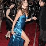 Cindy Crawford at the 2009 Costume Institute Gala 38422