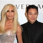Donatella Versace at the Whitney Gala 49018
