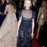 Kirsten Dunst at Costume Institute Gala 2009 38344