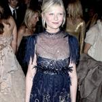 Kirsten Dunst at Costume Institute Gala 2009 38347