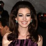 Anne Hathaway at Costume Institute Gala 2009 38311