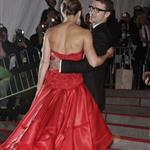 Justin Timberlake and Jessica Biel at the 2009 Costume Institute Gala 38483