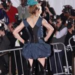Madonna in Louis Vuitton at the 2009 Costume Institute Gala  38386