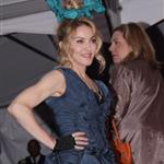 Madonna in Louis Vuitton at the 2009 Costume Institute Gala  38388