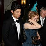 Madonna in Louis Vuitton at the 2009 Costume Institute Gala  38384