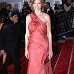 Hilary Swank at the 2009 Costume Institute Gala  38433