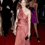 Hilary Swank at the 2009 Costume Institute Gala 38432