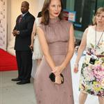 Christy Turlington at 36th Film Society of Lincoln Centre's Gala Tribute to Tom Hanks 37718