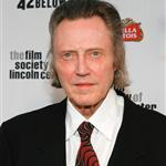 Christopher Walken at 36th Film Society of Lincoln Centre's Gala Tribute to Tom Hanks 37702