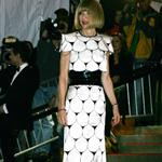 Anna Wintour at the Costume Institute Gala 2009 38394