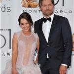 Emilia Clarke and Nikolaj Coster-Waldau at 51st Monte Carlo TV Festival  87315