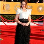 Emilia Clarke at the 2012 SAG Awards 104462